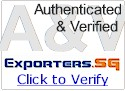 Authenticated & Verified in Exporters.SG
