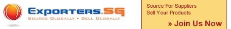 Exporters.SG - Source Globally, Sell Globally.